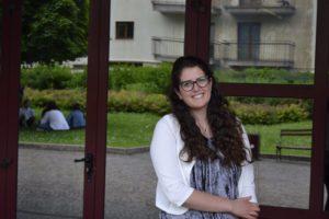 Monica studentessa fuorisede